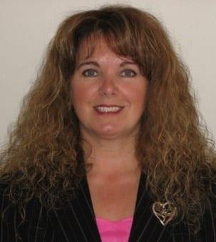 Margaret Weikmann
